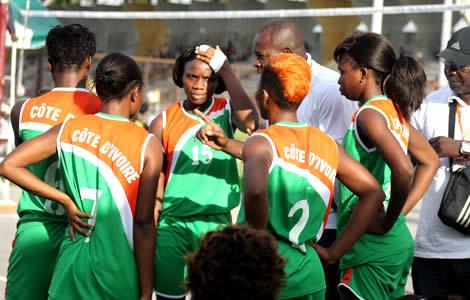 La Côte d'Ivoire affronte le Togo, le Ghana et le Nigéria