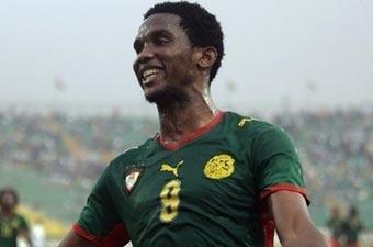 CAN 2008/Cameroun: La quête de Samuel d'Eto'o