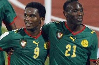 CAN 2008 Groupe C: Le Cameroun est éternel
