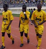 Football/ 5ème journée Ligue 1 Côte d'Ivoire : L'ASEC dans chaudron de Bingerville