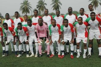 Football/ 5e journée MTN Ligue 1 : L'Africa avec panache