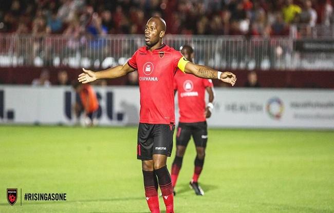 Transferts : Didier Drogba quitte Phoenix
