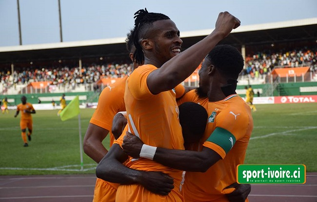 Voici les 24 qualifiés pour la Coupe d'Afrique des Nations 2019