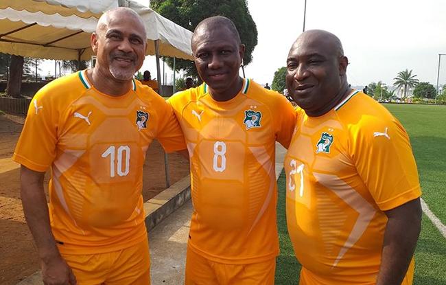 Afrique : Côte d'Ivoire : Drogba ne reçoit pas le soutien des anciens joueurs