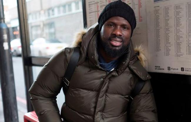 Emmanuel Eboué arrêté pour avoir provoqué un incendie — Londres