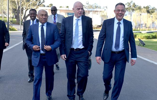 Coupe d'Afrique des Nations : une édition tous les quatre ans ?