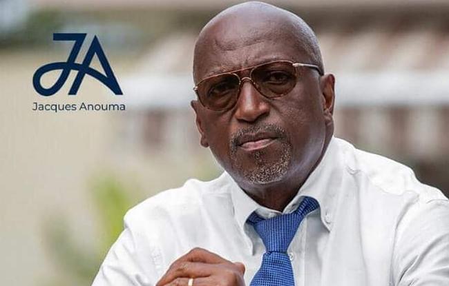 CAF : La candidature d'Augustin Senghor validée, deux autres candidats attendront