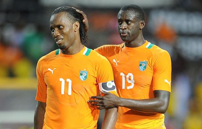 Les choses sentent bon pour l'ivoirien Drogba Didier — FIFA