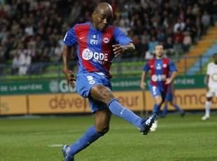 Kandia élève Caen vers la Ligue 1