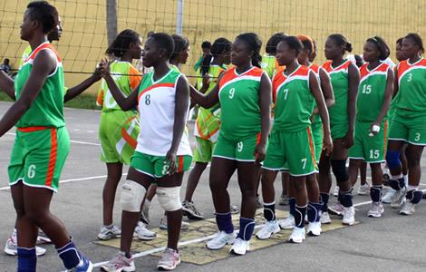 La Côte d'Ivoire éliminée