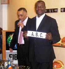 Basket/ Tirage 22e coupe d'Afrique des clubs masculins : L'ABC logé dans la poule B