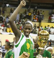 Coupe d'afrique féminine basket : Le Mali , champion d'Afrique : Quand le mystique aurait donné le titre au mali