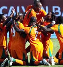 Football/ Eliminatoires CAN 2008 Gabon– Côte d'Ivoire: «Un seul être vous manque…»