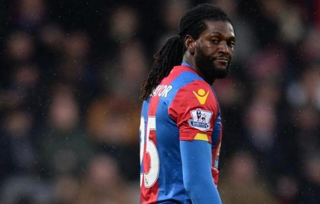 Adébayor rejette le Togo