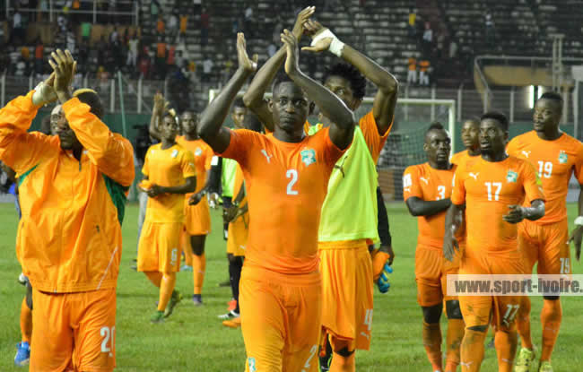 France-Côte d'Ivoire en amical