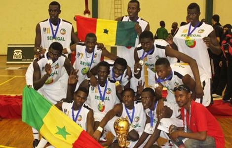 Le Sénégal mis à l'amende