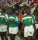 Handball/ Coupe d'Afrique des Vainqueurs de coupes : 2 sur 2 pour le Kpouêbo
