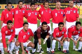 Football / Championnat d'Afrique des Nations 2009: L'Egypte renonce à la CAN bis