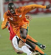 Football/CAN 2008: La CAN handicapante ?