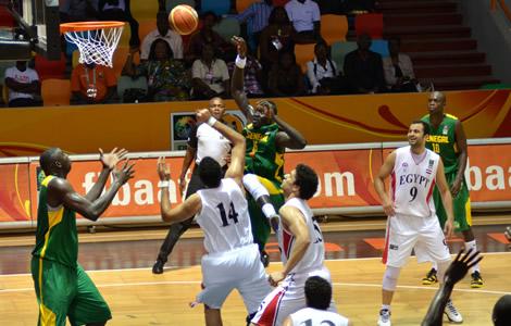 Le Sénégal défait l'Egypte sur le fil