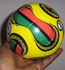 Football/ CAN 2008: Wawa aba, le mystère de la CAN
