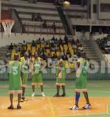 Basket/ Quart finale CAN 2007 Côte d'Ivoire-Cameroun : Continuer à faire briller l'étoile