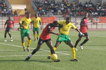 Football/ 16e finale Coupe CAF, Issia Wazi-Us Masséda (2-0) : Le Wazi se refait en Afrique