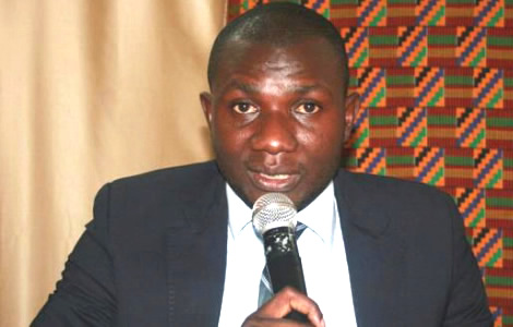 Koné Sanga:« Bon pour relever le niveau de nos joueurs »