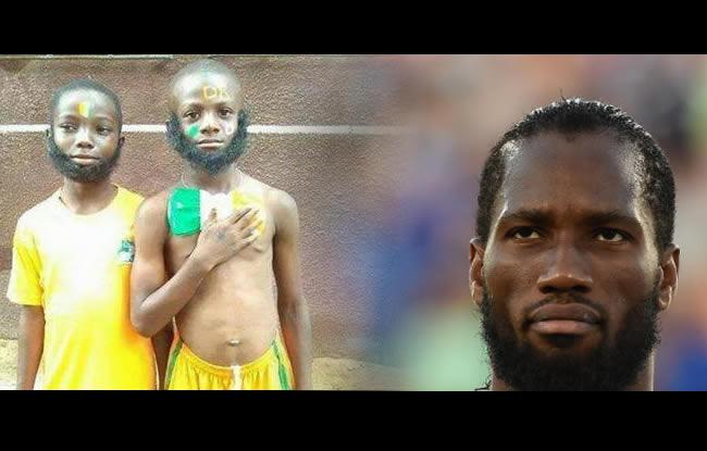 « La Drog-barbe » nouveau phénomène ?
