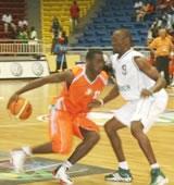 Basket/ CAN 2007 Masculin : 7e ou 8e pour les Eléphants
