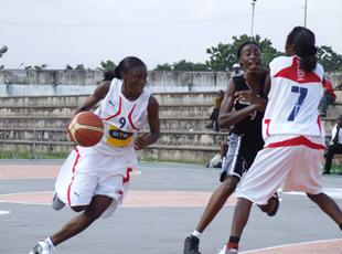 Les Ivoiriens en piste