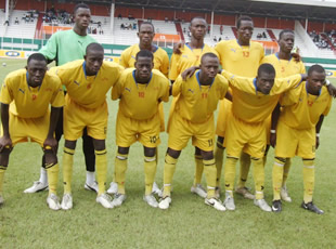 Le CO Korhogo et Hiré FC à un pas de l'élite