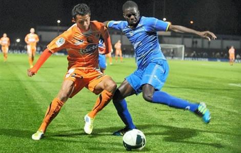 Les Ivoiriens flamboyants !