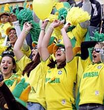 Football/ Organisation coupe du monde 2014 : Le Brésil après l'Afrique du sud