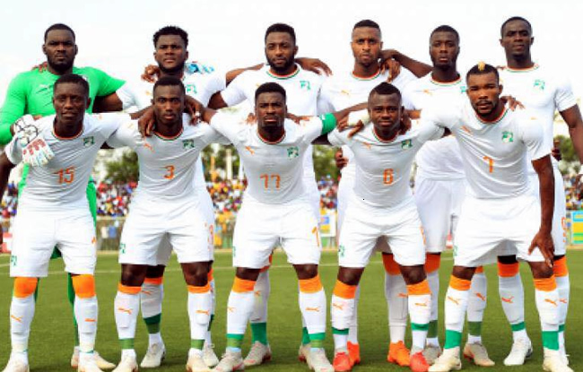 El.CAN 2019: L'article 14 Qui Qualifie La Côte D'Ivoire
